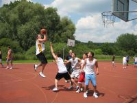 Streetball Challenge 2010
